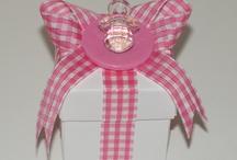 Babygirl baby shower / by Becca Ferguson