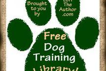 Dog & Puppy Training