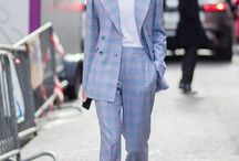 Office Suit for woman