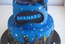 Barnard Baked Goods