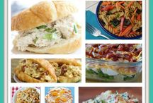 Picnic recipes