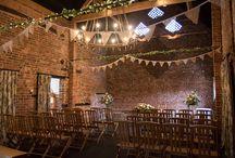 #Wedding at Curradine Barns