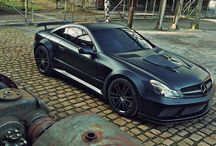 BRABUS Specialcars / by BRABUS Official