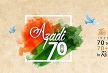 Azadi Day / www.amazedeal.in