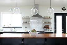 { Kitchen Ideas }