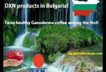 DXN България Ганодерма продукти и бизнес / Здравословни продукти на кафе с Ганодерма Блестящ лекарствен гъби и онлайн бизнес MLM.  повече информация: http://bg.dxncoffeemagic.com/member_registration_private