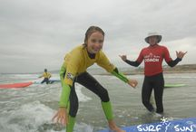Surf & Sun Videos / Learn how to surf from the best, enroll at Surf & Sun now! Learn to surf Middleton with the surf lessons offered by Surf & Sun!