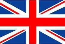 Proud to be British / Proud to be British Union Jack gifts