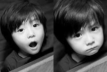 Asiatic kids