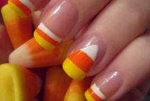 nail art tutorial & video by nded / nail art tutorial & video by nded