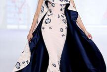 Formal Fashions - Mermaid Silhouette