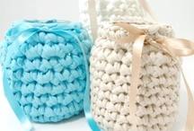 Crochet / by Angela VanCleve