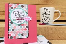 Make it Sweet and Neat Blog | Paper Crafts / Cards and other Paper Crafts that I showcase on my blog