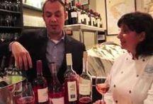 GREEK WINE PAIRINGS