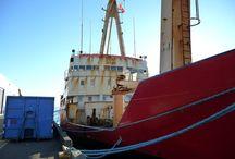 Корабли, яхты - морские и речные суда / Корабли, яхты - морские и речные суда