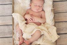 Vauvakuvia