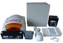 Sisteme de Alarme / Sisteme de alarma pentru apartamente, case si vile, monitorizare si supraveghere video