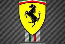Ferrari carbon