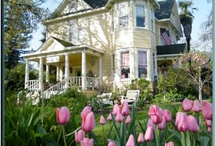 Bed and Breakfast Inns