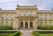 Mansions to Visit / Mansions