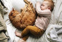 Meilleurs amis des enfants