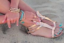 Island/Beach Outfits  / by Roxanne Salinas