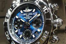 Ntsika Siyongwana / Watches