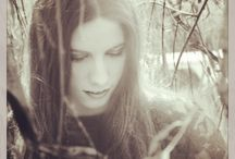 Modelling and Photography / Photos taken by Caitlin Sclater Photography