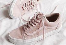 A shoe paradise