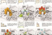 Architecture. Diagrams / by Gary Foo