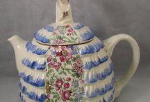 Teapot/ Coffeepot