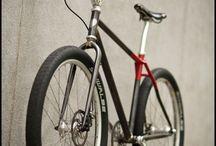 bike and .....