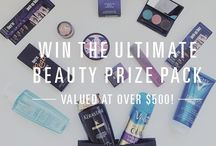 Contests / Contests by BeautyDesk