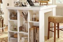 Wonderful workspaces