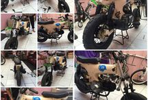 Motor Penyet