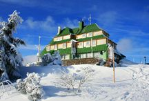 Orlicke mountains / Nice part of the Czech republic. Ideal place for your vacation.