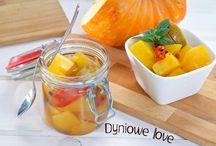 Dyniowe love