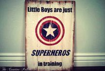 Superhelter