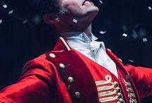 The greatest showman❤