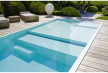 Pool-Anlagen