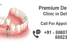 Dental Experts / Dental Xperts is the best dental clinic located in North Delhi. We specialized in Dental Implants, Cosmetic Dentistry, Prosthodontics,Orthodontist, Endodontics etc. We provides high quality dental treatment in a friendly atmosphere while working within your schedule and budget and We assure you to provide of the best and painless treatment as well.