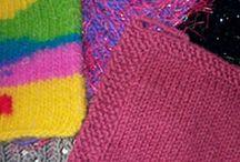Helpful Knitting Advice