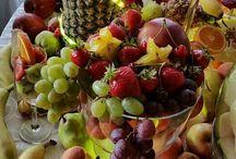 bar de fructe