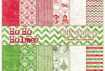 UHK Gallery 2014 - HO HO HOLMES