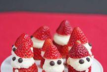 Christmas treat / by Yvette Peel