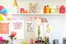 {HOME} Shelves