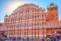 Places to go in Jaipur