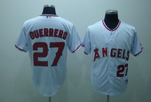 Los Angeles Angels of Anaheim / by Rosie O'Donnell