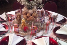 Tablescapes / by Gail Duncan