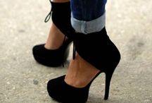 Shoes / by Heidi Hughes Wren
